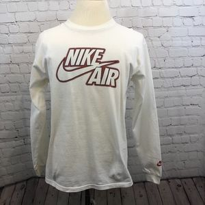 Nike Air Men's Long Sleeve T-Shirt